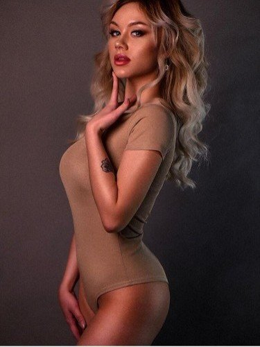 Sex ad by kinky escort Albina (23) in Ankara - Photo: 7