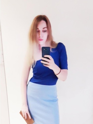 Sex ad by escort Karina (22) in Istanbul - Photo: 3