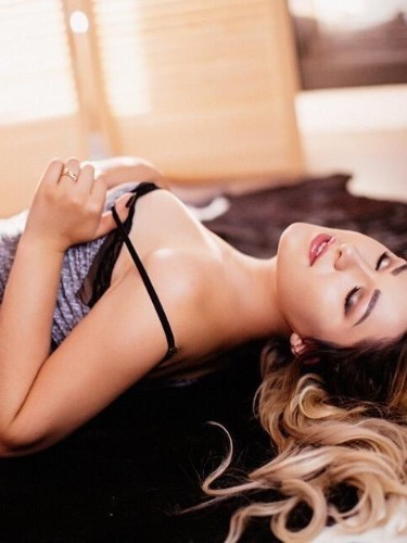 Sex ad by escort Violetta (25) in Istanbul - Photo: 5