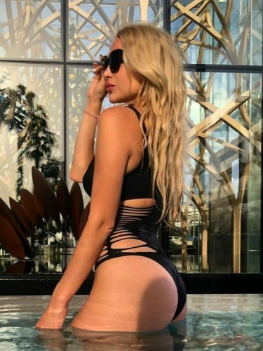 Sex ad by escort AlexsandraVIP (21) in Istanbul - Photo: 1