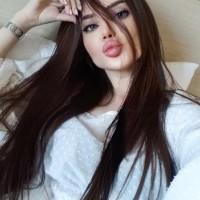 Exclusive models - Escort agencies - Milana