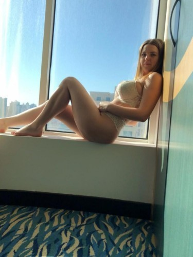 Sex ad by escort Yulia (20) in Istanbul - Photo: 5