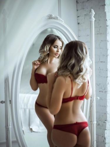 Sex ad by escort Kama (23) in Izmir - Photo: 7
