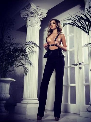 Sex ad by escort Kama (23) in Izmir - Photo: 4