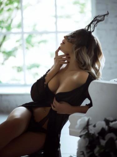 Sex ad by escort Kama (23) in Izmir - Photo: 5