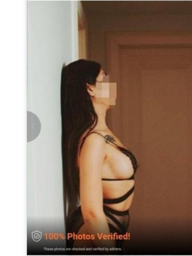 Sex ad by kinky escort Missmira (23) in Istanbul - Photo: 7
