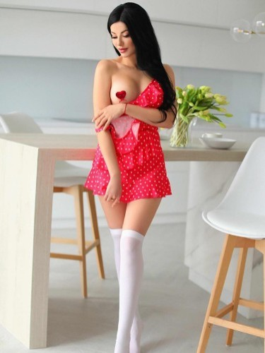 Sex ad by escort Milana (24) in Bursa - Photo: 7
