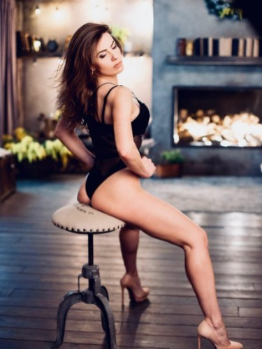 Sex ad by kinky escort Irisha (29) in Izmir - Photo: 1