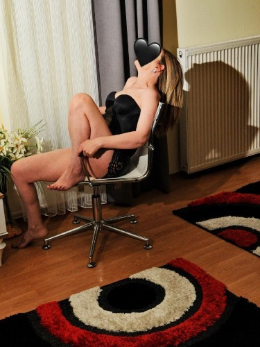 Sex ad by kinky MILF escort Sule (33) in Ankara - Photo: 1