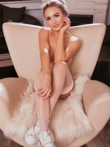 Sex ad by escort Milana (25) in Istanbul - Photo: 1