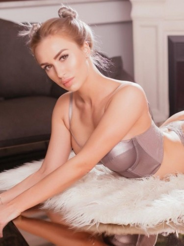 Sex ad by escort Milana (25) in Istanbul - Photo: 4