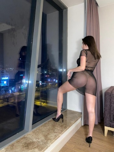 Sex ad by kinky escort Anastasia (20) in Ankara - Photo: 1