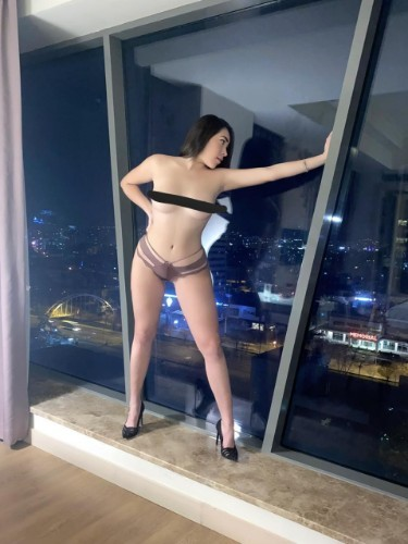 Sex ad by kinky escort Anastasia (20) in Ankara - Photo: 3