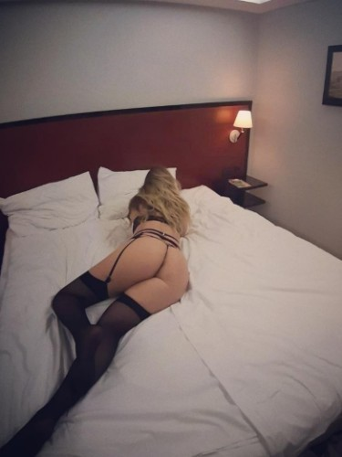 Sex ad by escort Talina (28) in Izmir - Photo: 3