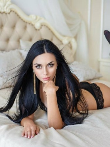 Sex ad by escort Alina (21) in Istanbul - Photo: 3