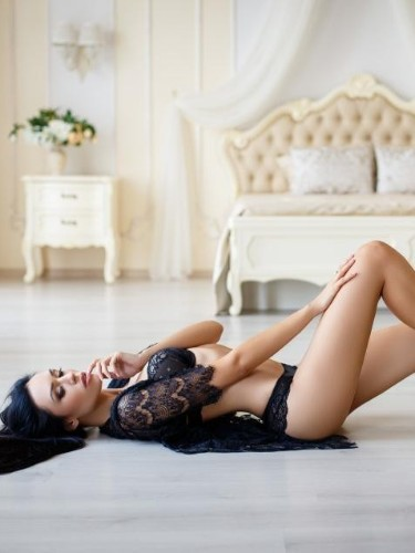 Sex ad by escort Alina (21) in Istanbul - Photo: 5