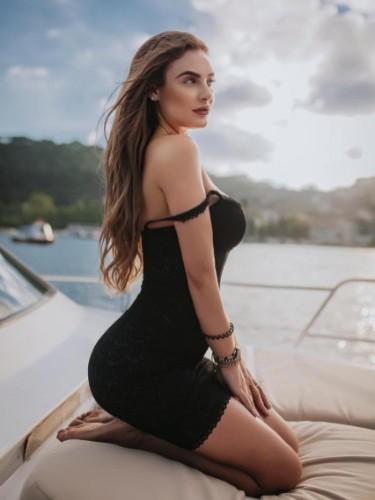 Anna escort in Istanbul - Photo: 2