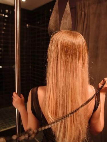 Sex ad by kinky escort Milana (22) in Ankara - Photo: 1