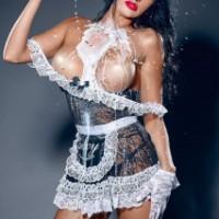 Lux Models - Escort agencies - Gloria