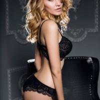 Eleonora Agency - Eskort Ajansları - Anastasia