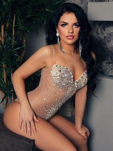 Anna escort in Istanbul - Photo: 5