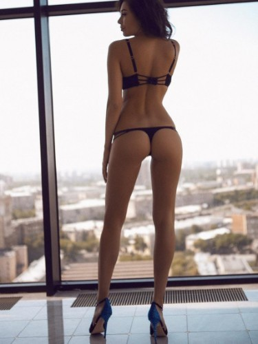 Bella beb escort in Istanbul - Photo: 7