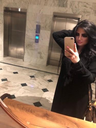 Yasmine escort in Istanbul - Photo: 4
