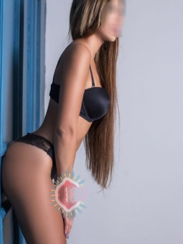 Lilia escort in Antalya - Photo: 2