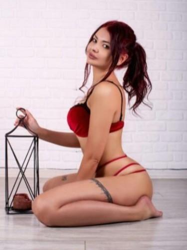Sex ad by escort Vika (23) in Ankara - Photo: 3