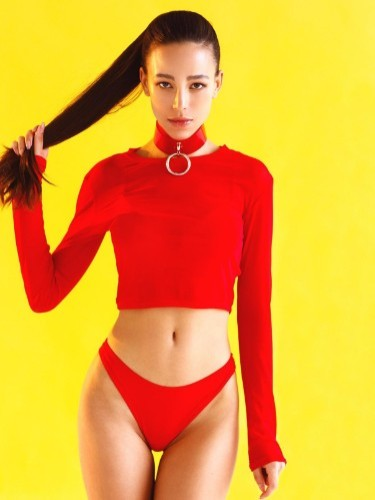 Sex ad by kinky escort Estella Beb (19) in Istanbul - Photo: 3