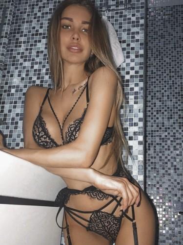 Kamila escort in Istanbul - Photo: 3