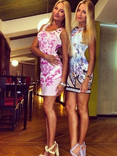 Sex ad by kinky escort Sweet Twins Sisters (25) in Istanbul - Photo: 6