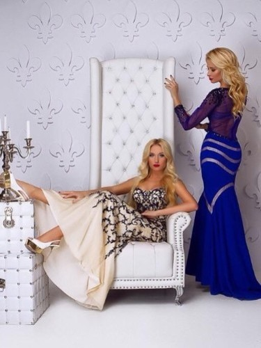 Sex ad by kinky escort Sweet Twins Sisters (25) in Istanbul - Photo: 4