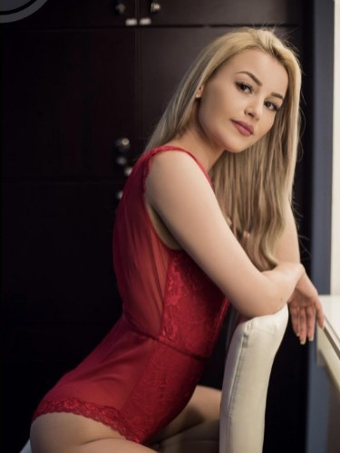 Sex ad by escort Marii (24) in Istanbul - Photo: 3