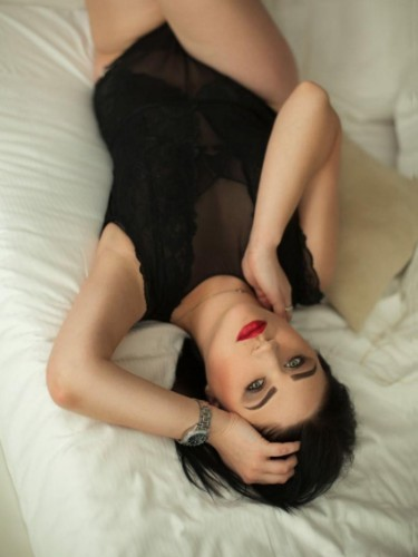 Sex ad by escort Natali (24) in Izmir - Photo: 5
