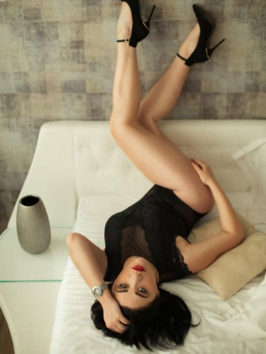 Sex ad by escort Natali (24) in Izmir - Photo: 2