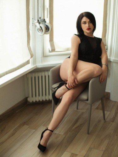 Sex ad by escort Natali (24) in Izmir - Photo: 7