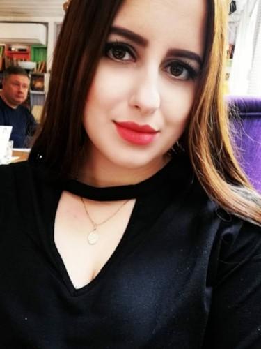 Sandra escort in Istanbul - Photo: 1