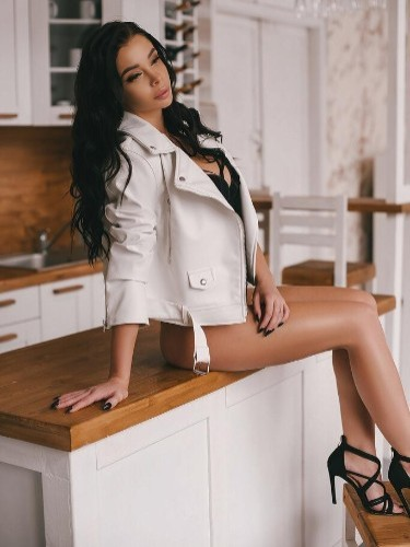 Sex ad by kinky escort Monica (24) in Istanbul - Photo: 5