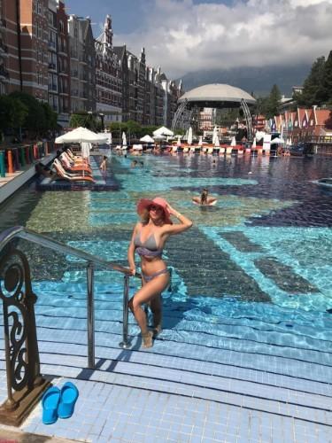 Sex ad by escort Sveta (24) in Izmir - Photo: 5