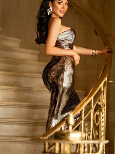 Sex ad by escort Karina (24) in Ankara - Photo: 6