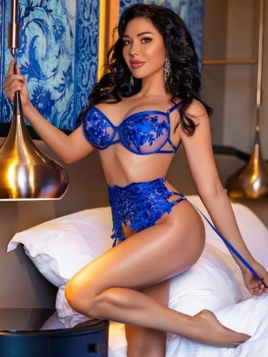 Sex ad by escort Karina (24) in Istanbul - Photo: 6