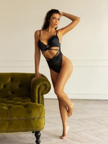 Sex ad by escort Nika (25) in Istanbul - Photo: 5