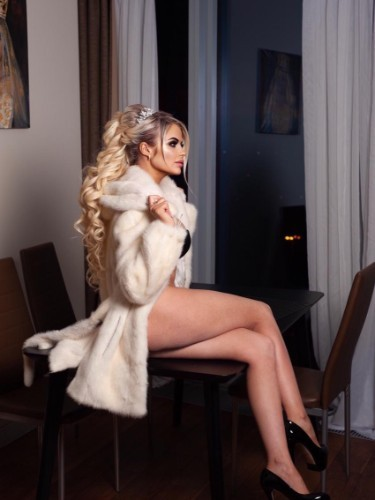 Sex ad by escort Yasmin (28) in Antalya - Photo: 3
