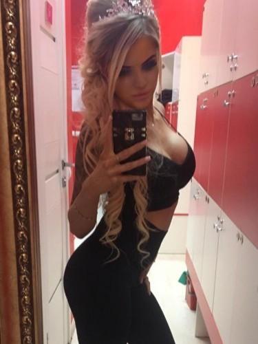 Sex ad by escort Yasmin (28) in Antalya - Photo: 4