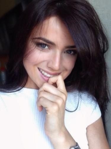 Sex ad by escort Milana (23) in Ankara - Photo: 5