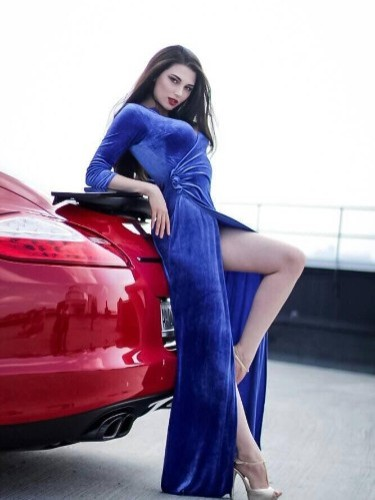 Sex ad by escort Ruslana (24) in Izmir - Photo: 1