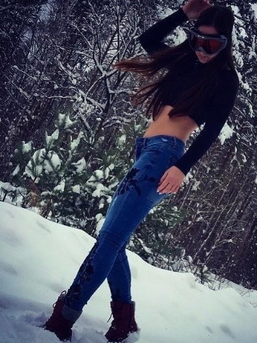 Sex ad by escort Alina (20) in Istanbul - Photo: 7
