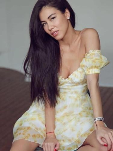 Sex ad by kinky escort Leya (24) in Istanbul - Photo: 4