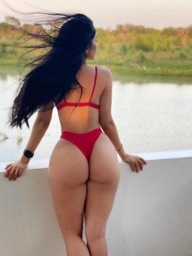 Sex ad by kinky escort Karime (22) in Ankara - Photo: 3